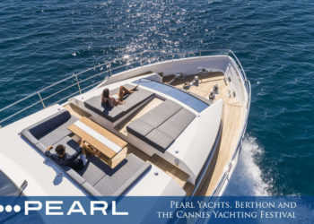 Pearl Yachts, Berthon and the Cannes Yachting Festival – 10th – 15th September | Pearl 80 and 95