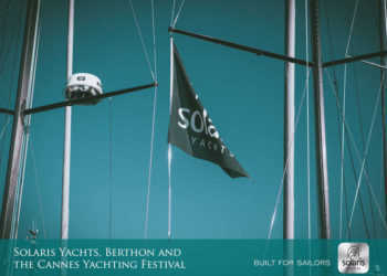 Solaris Yachts, Berthon and the Cannes Yachting Festival – 10th – 15th September | Solaris 44, 50 and 55