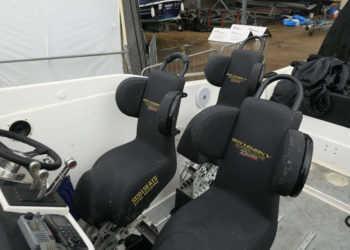 Scorpion 10m Cruiser 15