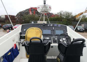 Scorpion 10m Cruiser 19