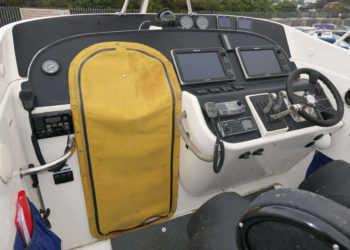 Scorpion 10m Cruiser 25