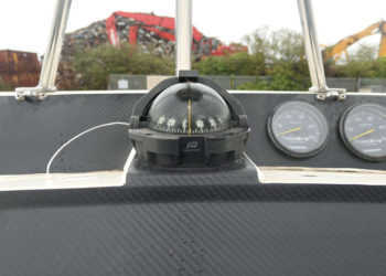 Scorpion 10m Cruiser 26