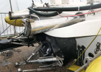 Scorpion 10m Cruiser 35