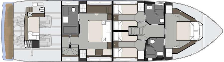 Pearl 62 4 Interior Interior