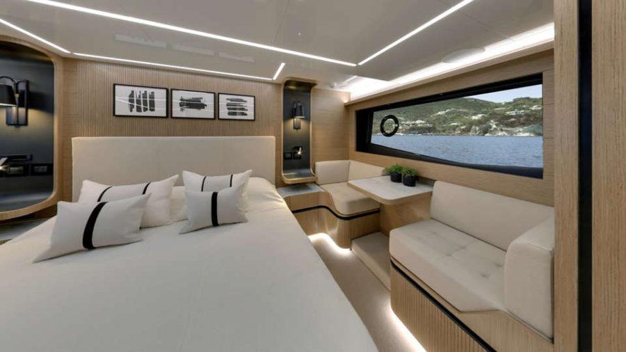 Pearl 62 7 Interior Interior