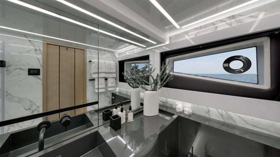 Pearl 62 8 Interior Interior
