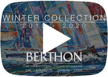 Berthon International's Winter Collection 2019/2020