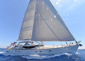 Oyster 82, RIVENDELL, Oyster Marine Ltd., Oyster 82