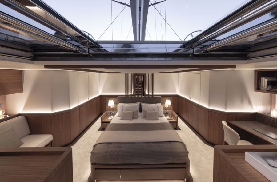Solaris 111 SY Interior 2 Interior