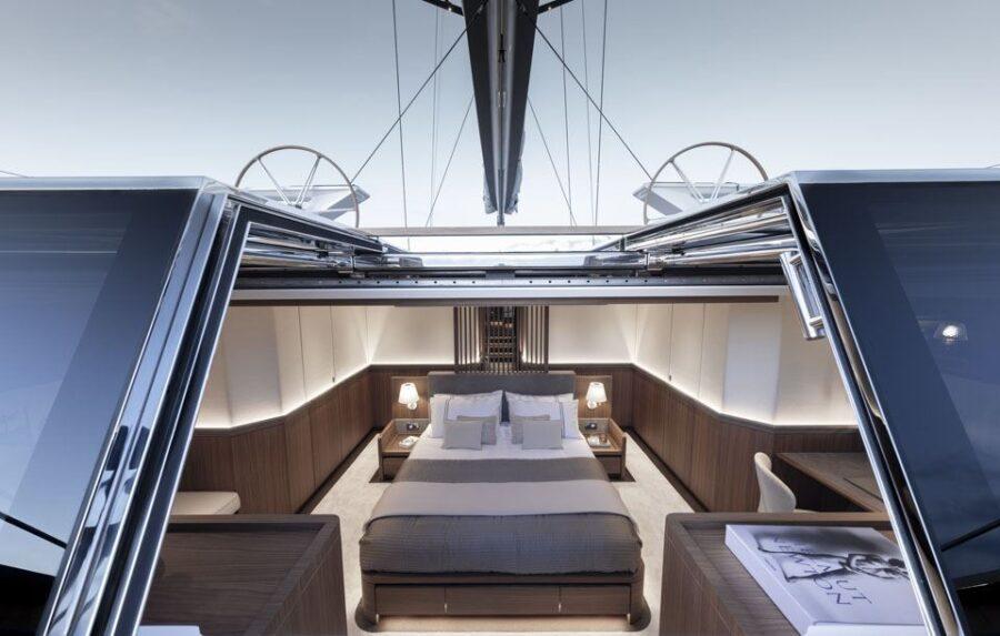 Solaris 111 SY Interior 3 Interior