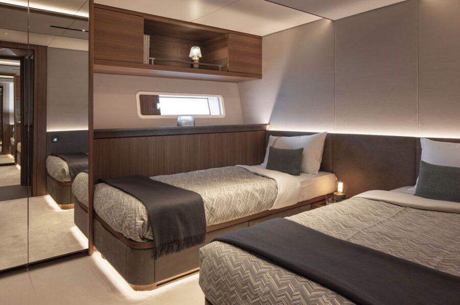 Solaris 111 SY Interior 4 Interior