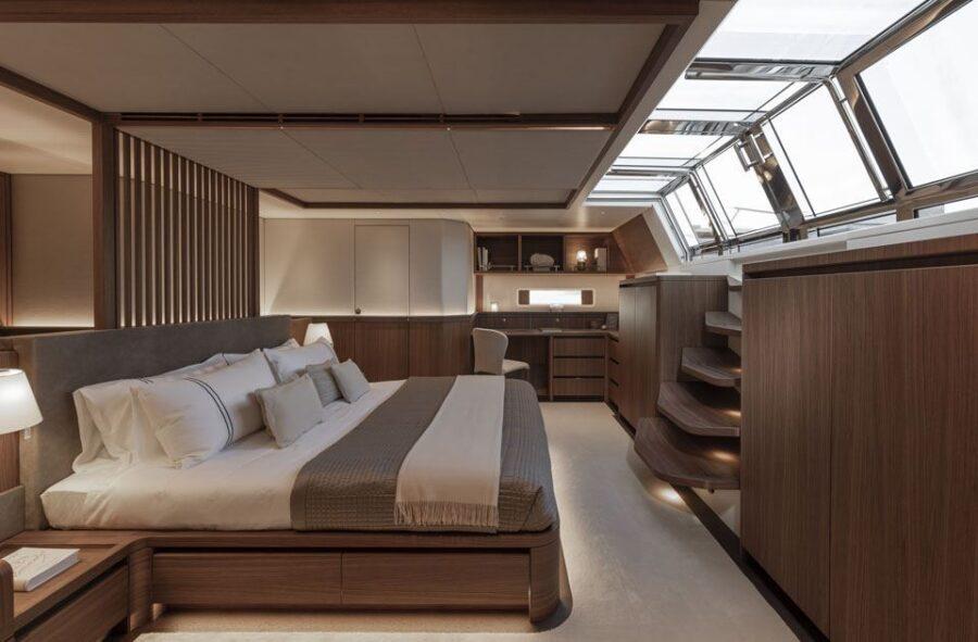 Solaris 111 SY Interior 5 Interior