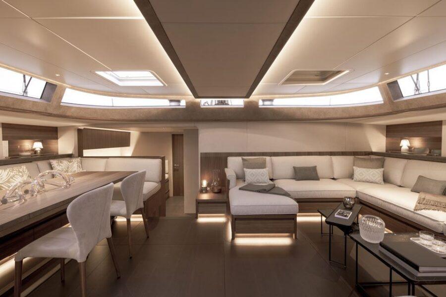 Solaris 111 SY Interior 6 Interior