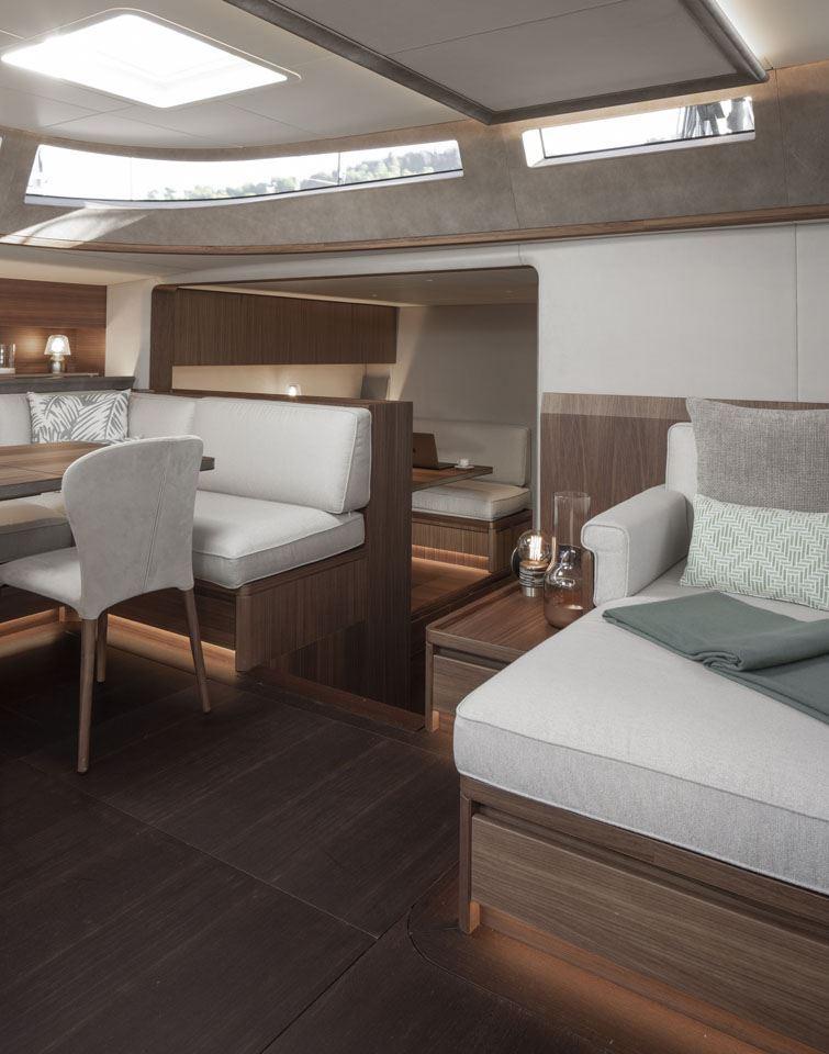 Solaris 111 SY Interior 9 Interior