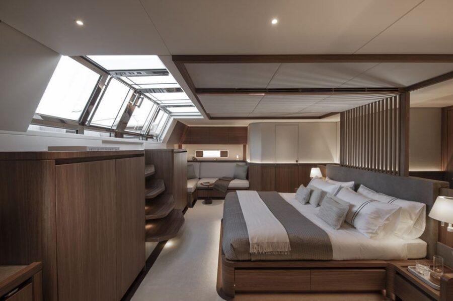 Solaris 111 SY Interior 10 Interior