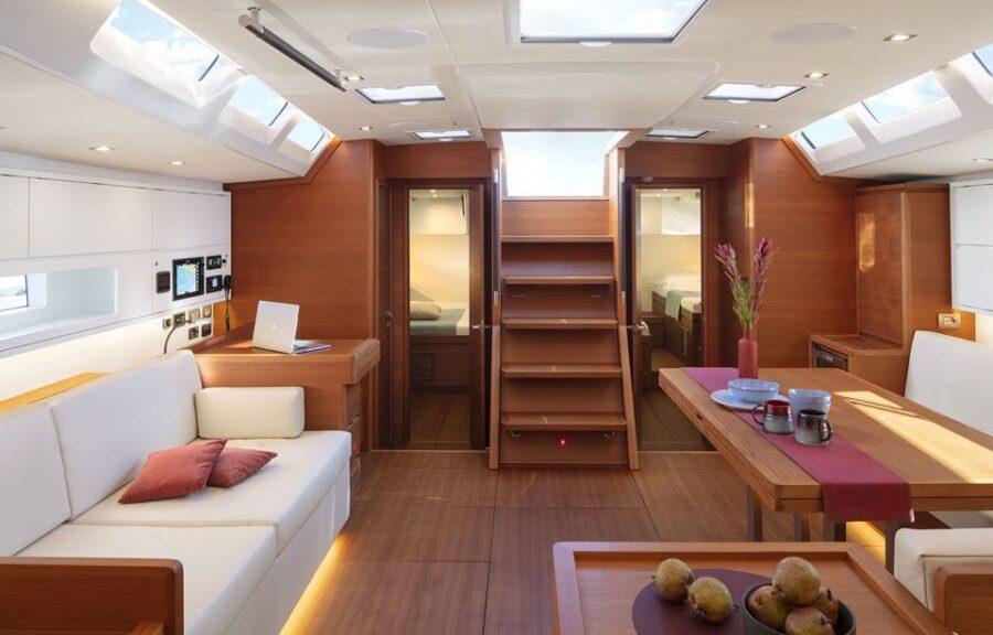 Solaris 60 Interior 4 Interior