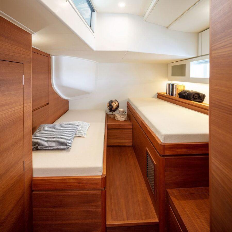 Solaris 60 Interior 9 Interior