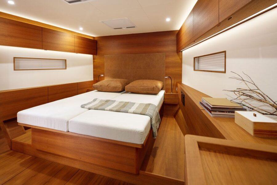 Solaris 64 RS Interior 1 Interior