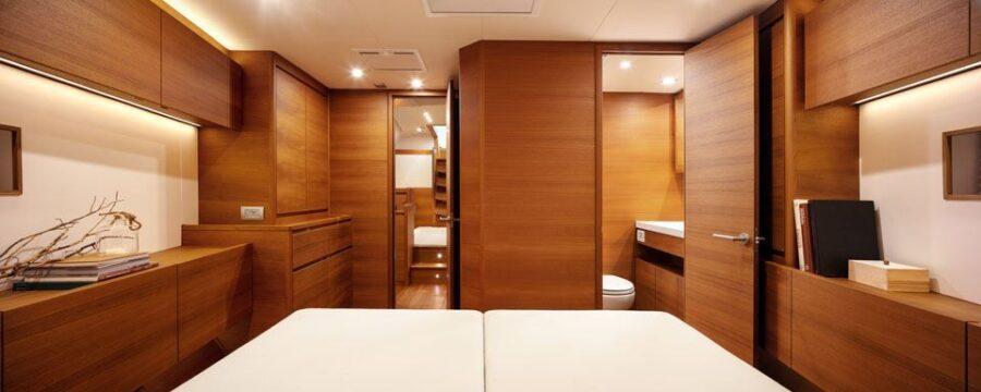 Solaris 64 RS Interior 2 Interior