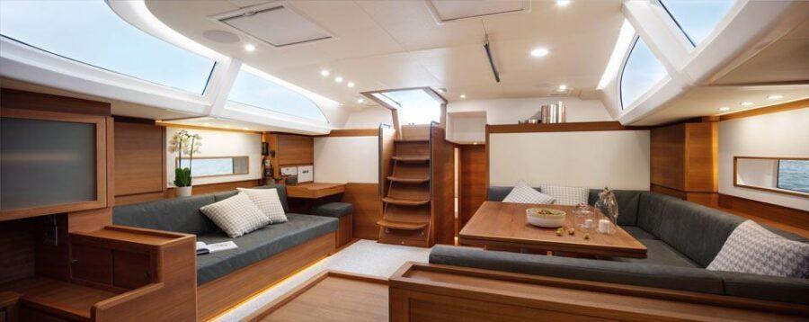 Solaris 64 RS Interior 3 Interior