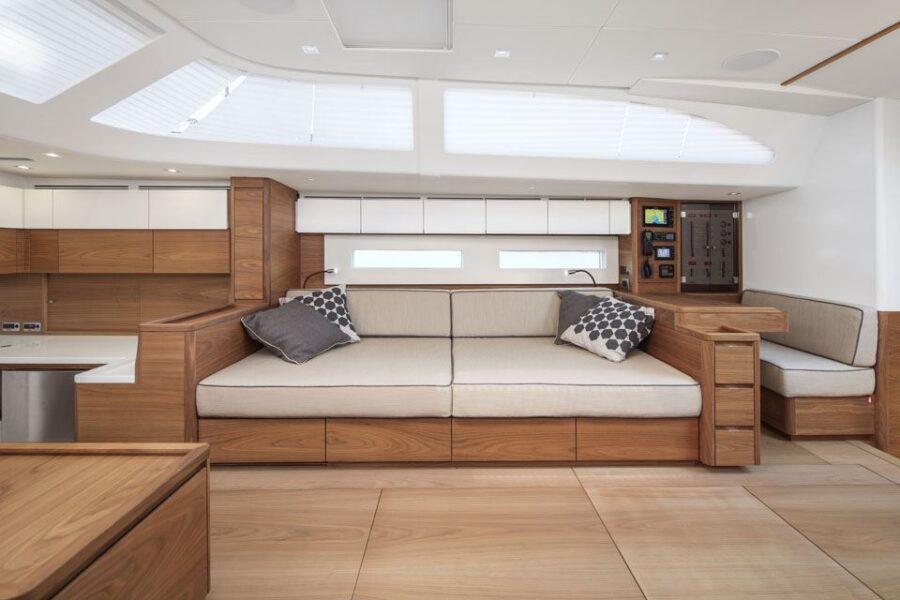 Solaris 68 RS Interior 3 Interior