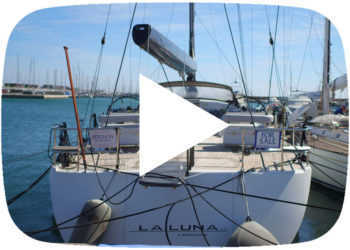 Dixon 73, LA LUNA – Caught on Film in 2020, with a Recent Price Reduction