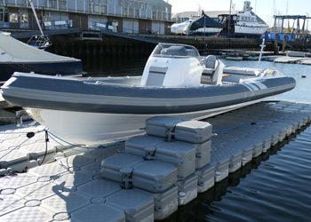 Cobra Nautique 9.5m Inboard, COBRA RIB, Cobra RIBS, Cobra Nautique 9.5m Inboard