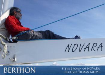 Steve Brown of NOVARA, Following in the Footsteps of Bill Tilman