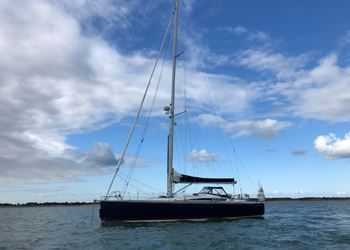 Maxi 1300, BLUE MAX OF COWES