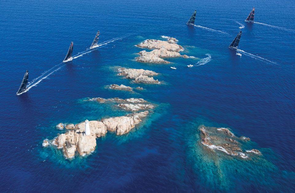 1-maxi-72-racing-around-monaci-islands-sardinia
