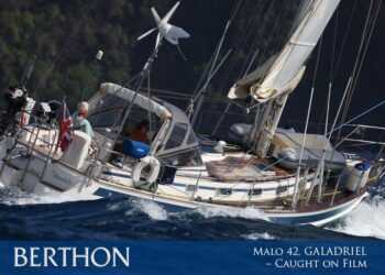 Malo 42, GALADRIEL– Caught on Film
