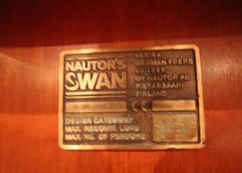 Swan 75 FD 22