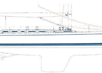 Swan 75 FD Layout 4