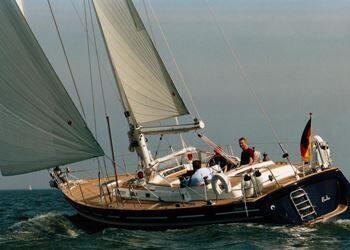 Contest 44 S, CELERITAS, Contest Yachts, Contest 44 S