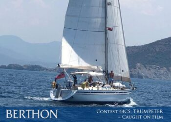 Contest 44CS, TRUMPETER – Caught on Film