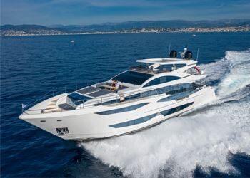 Pearl 95, 2021 PEARL 95, Pearl Yachts Ltd., Pearl 95