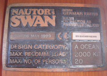 Swan 60 47