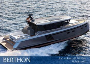 BIC ALUMINIUM C48 is for sale