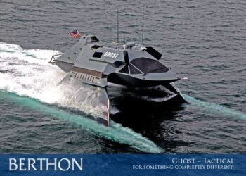 Ghost – Tactical – and now for something completely different…..!