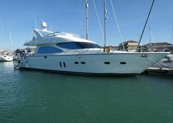 Horizon 20m, AETHENA OF LONDON, Vision Yachts Co. Ltd, Horizon 20m