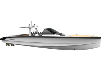 Windy SLR60/SR60 14