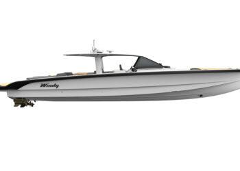 Windy SLR60/SR60 15