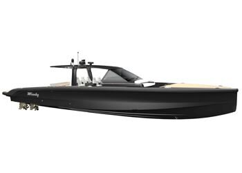 Windy SLR60/SR60, WINDY SLR60/SR60