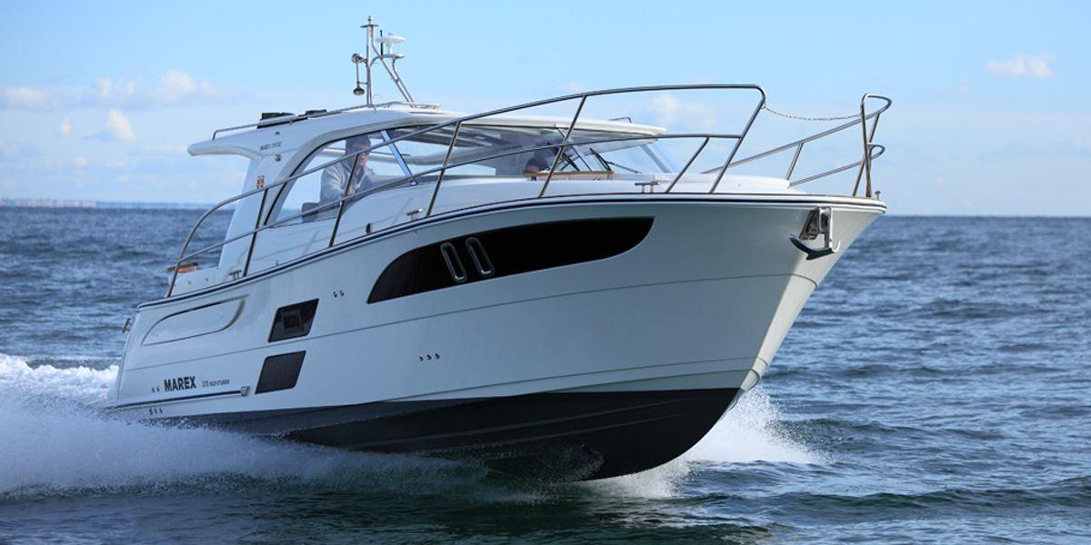 Marex 310 Sun Cruiser 1 Main