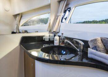 Marex 310 Sun Cruiser 14