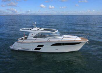 Marex 310 Sun Cruiser 16