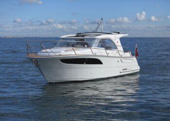 Marex 310 Sun Cruiser 18