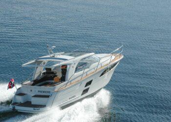 Marex 310 Sun Cruiser 19