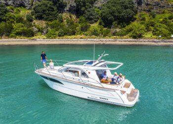 Marex 310 Sun Cruiser 20