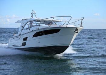 Marex 310 Sun Cruiser, 2021 MAREX 310 SUN CRUISER, Marex Boats, Marex 310 Sun Cruiser